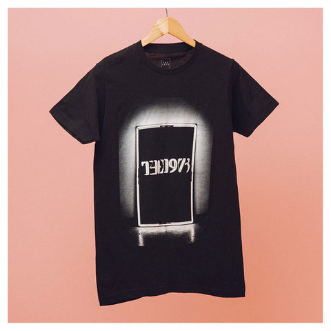 The 1975 I Tour T-Shirt - The 1975 Official Merch and Online Store