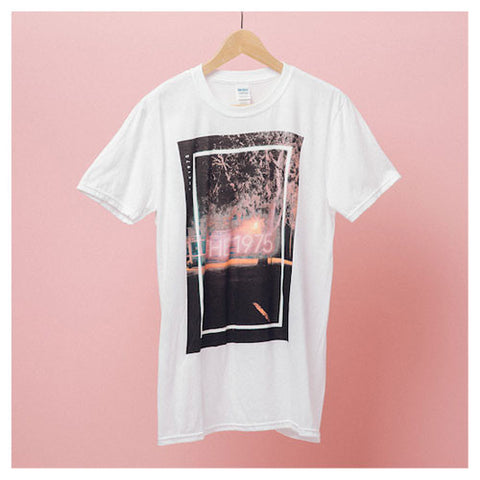 The 1975 Neon Tee - The 1975 Official Merch and Online Store