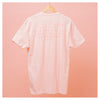 Pink on Pink Pop Up T-Shirt