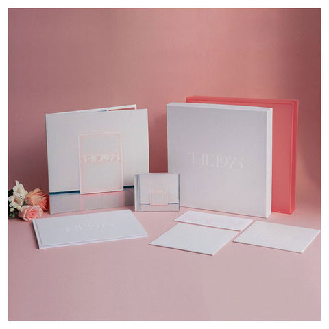 I Like It When You sleep, For You Are So Beautiful Yet So Unaware Of It Box Set - The 1975 Official Merch and Online Store