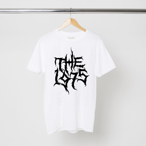 METAL LOGO T-SHIRT