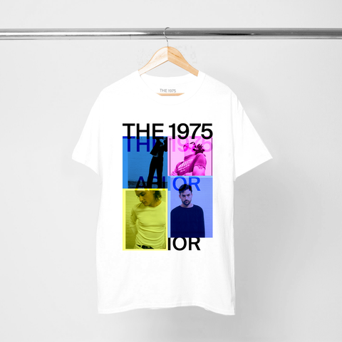 ABIIOR PHOTO T-SHIRT + DIGITAL ALBUM