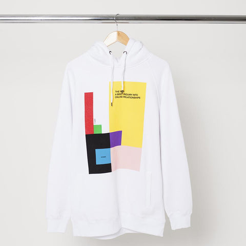 ABIIOR TOUR HOODIE II