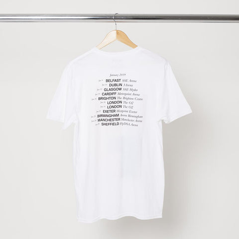 ABIIOR TOUR T-SHIRT II