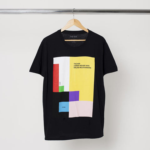 ABIIOR TOUR T-SHIRT I