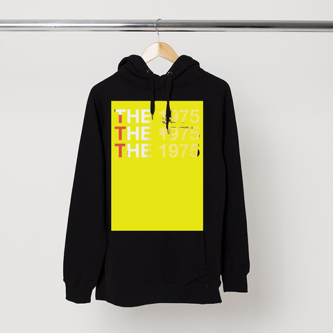 The 1975 Upcycled Fleece