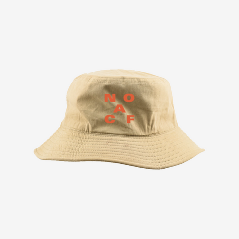NOACF BUCKET HAT II
