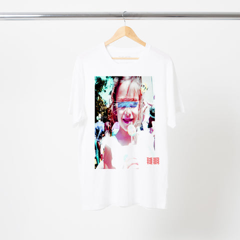 CHILDS PLAY PHOTO T-SHIRT + DIGITAL ALBUM