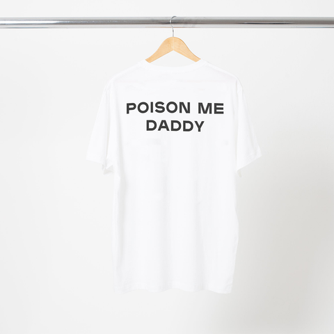 POISON ME DADDY T-SHIRT + DIGITAL ALBUM