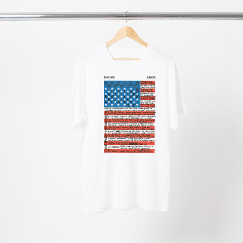 I Like America T-Shirt + Digital Album