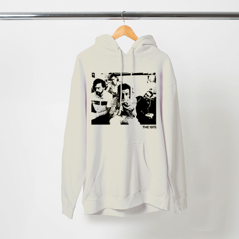 ME + YOU TOGETHER HOODIE + DIGITAL ALBUM