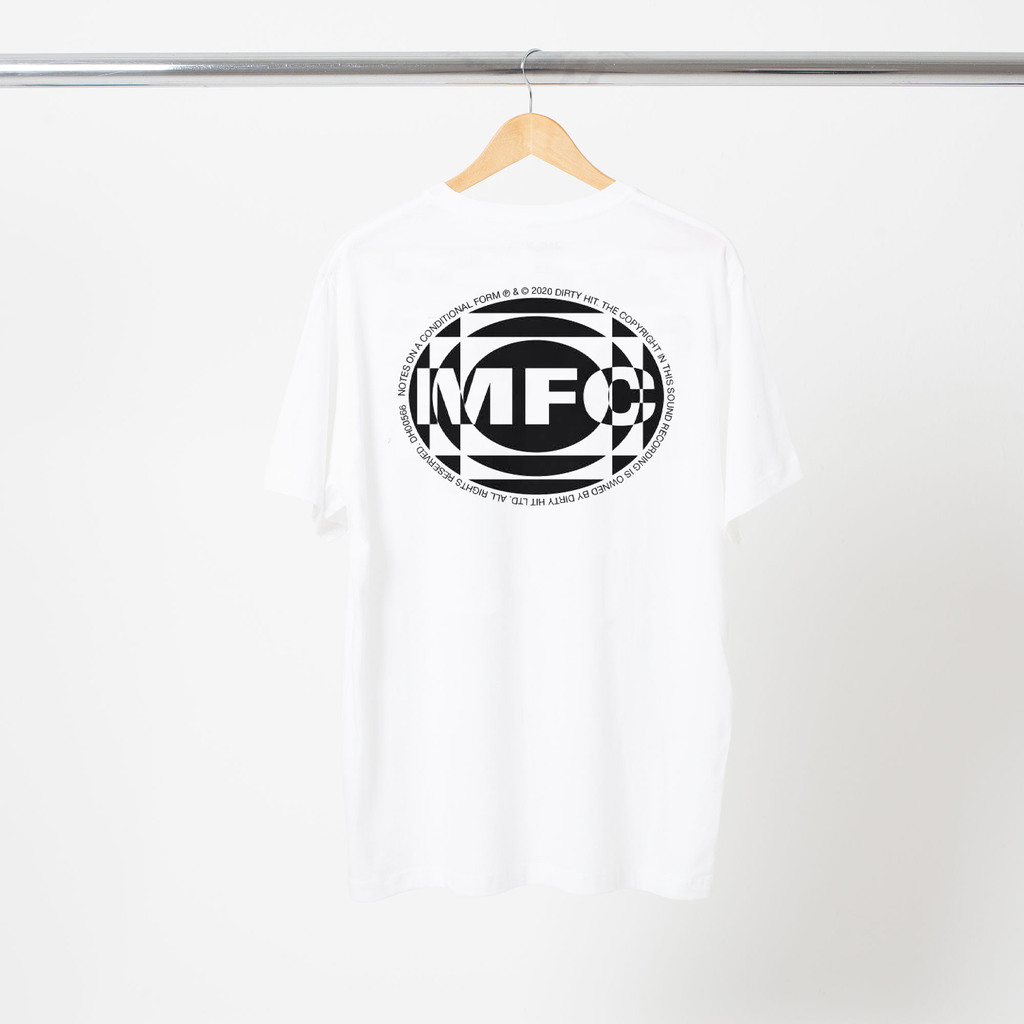 MFC DIRTY HIT T-SHIRT II + DIGITAL ALBUM