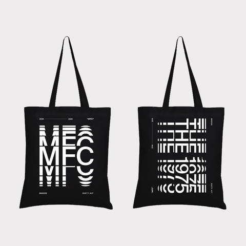 MFC TOTE + DIGITAL ALBUM