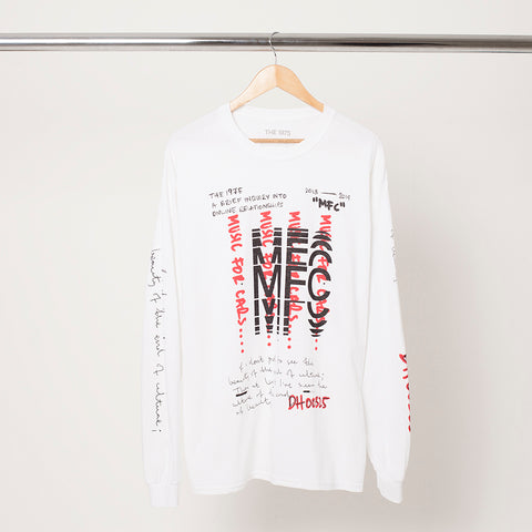 MFC L/S T-Shirt I + Digital Album