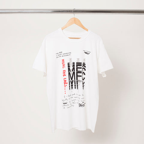 MFC T-Shirt + Digital Album