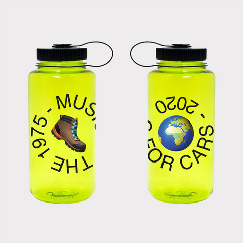 MFC 2020 WATER BOTTLE