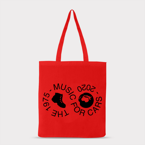 MFC 2020 TOTE BAG + DIGITAL ALBUM