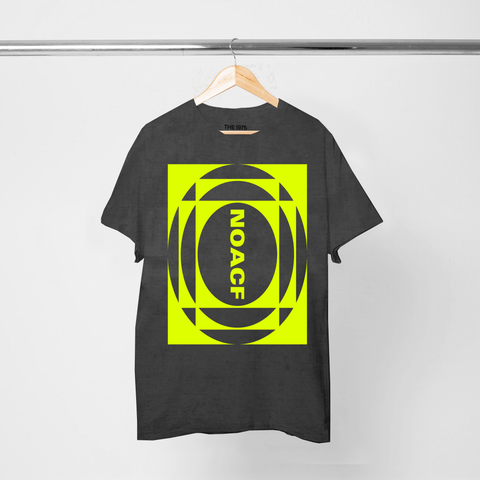 NOACF VINTAGE T-SHIRT + DIGITAL ALBUM