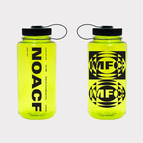 NOACF WATER BOTTLE + DIGITAL ALBUM