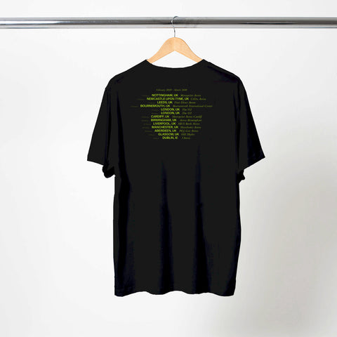 NOACF TOUR T-SHIRT + DIGITAL ALBUM