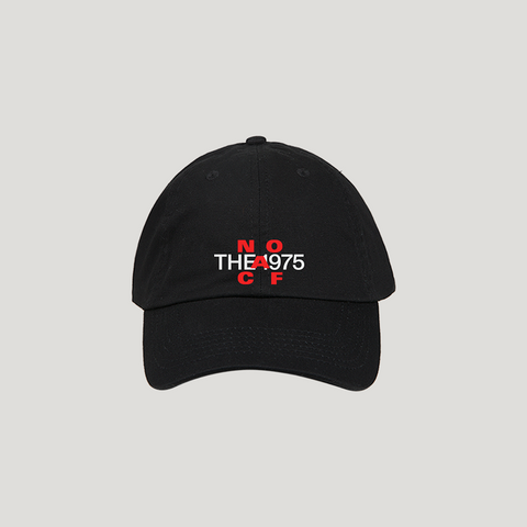 NOACF DAD HAT + DIGITAL ALBUM