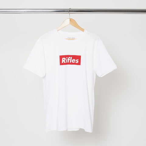 RIFLES T-SHIRT