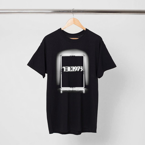 THE 1975 ALBUM T-SHIRT + DIGITAL ALBUM