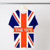 UNION JACK LOGO T-SHIRT + DIGITAL ALBUM