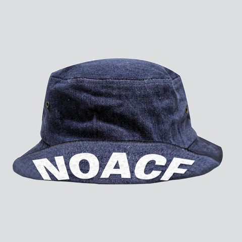 NOACF BUCKET HAT + DIGITAL ALBUM