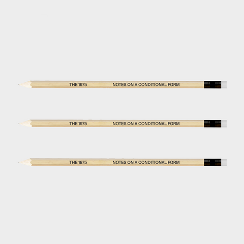 NOACF PENCIL PACK + DIGITAL ALBUM