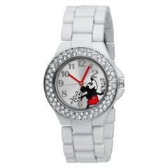 Disney mickey mouse watches with discount