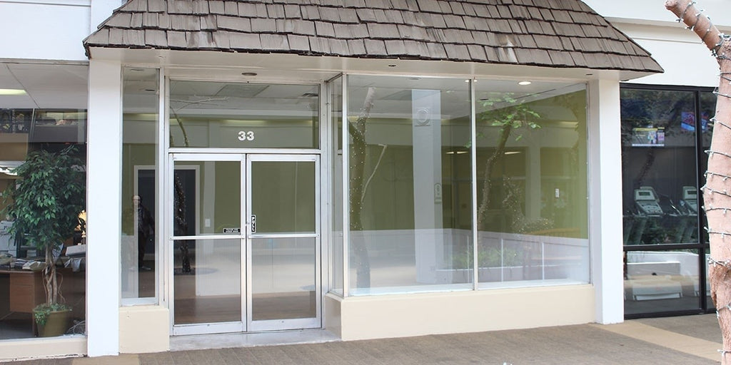 Village Green Office space suite 33