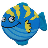 Merske MK10029 Soft Outdoor Cloth Frisbee - Fish - 5