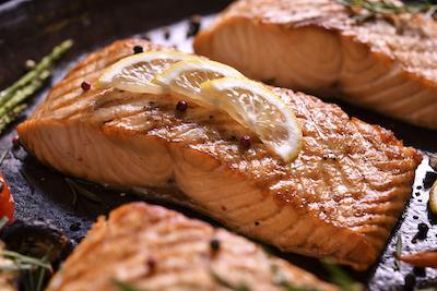 Classic Northwest Grilled Salmon For Your Firepit Grill