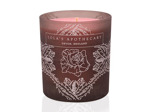 Lola's Apothecary Candle