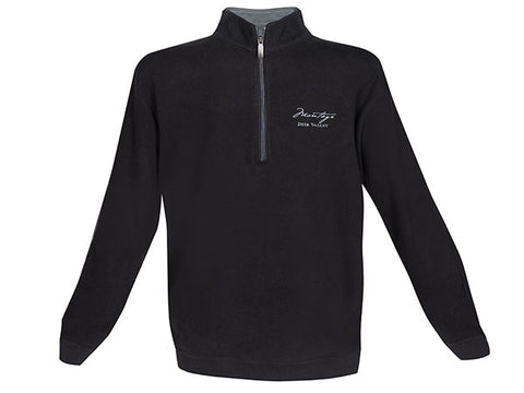 Montage Deer Valley Burnside 1/4 zip
