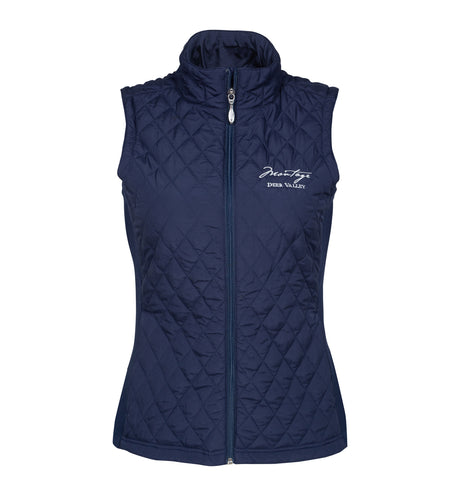 Montage Deer Valley Quilted Vest