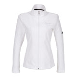 Ladies Logo Swing Jacket