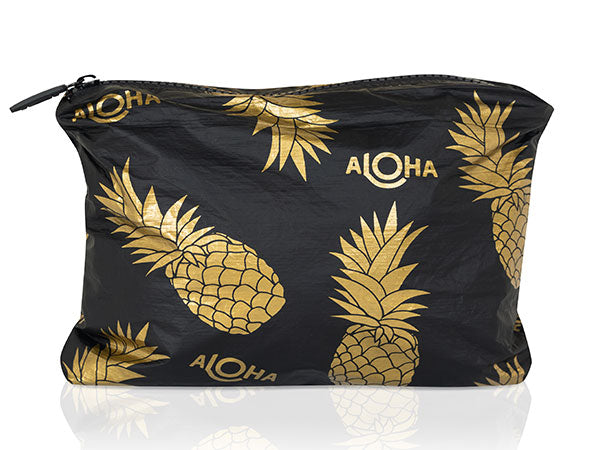 Aloha Small Pineapple Pouch
