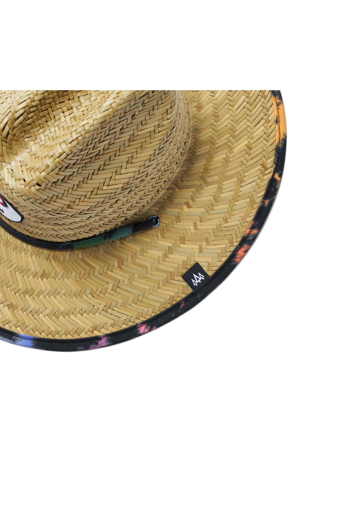 Rigby Hemlock Straw Hat (Little Kids)
