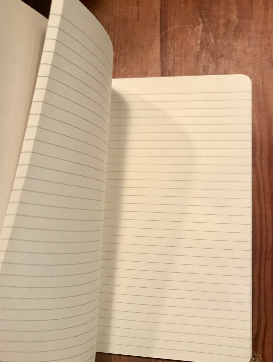 Go Your Own Way Notebook