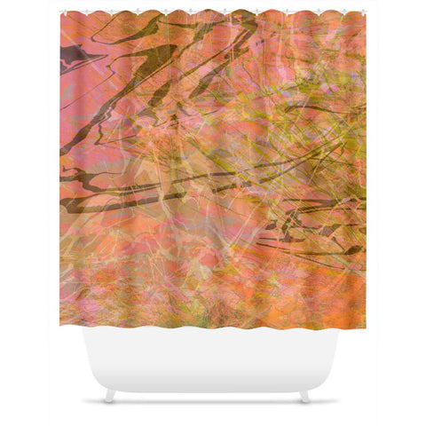 Edition One Shower Curtain
