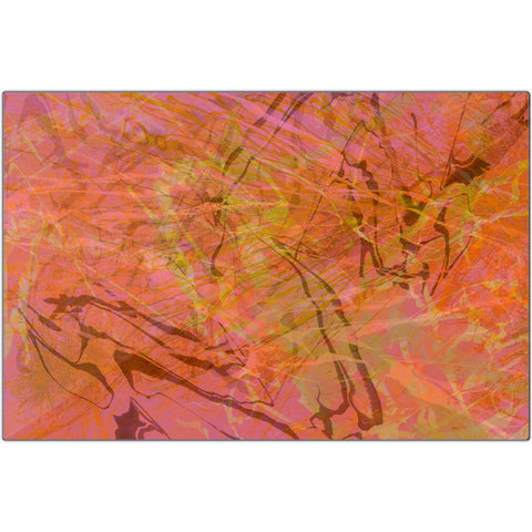 Edition One Metal Print of Untitled 36