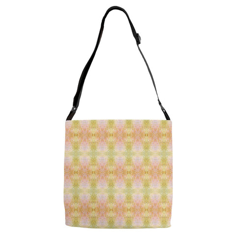 Radiant Xepa Adjustable Strap Tote from the California Spring Edition on Essential Editions