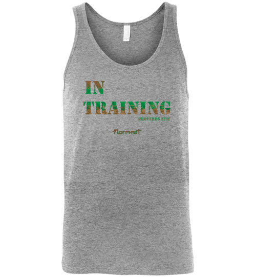 In Training,Tank Top