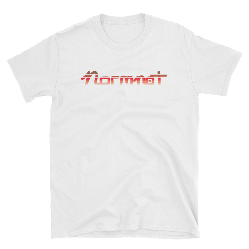 Normnot Sunset Short-Sleeve Unisex T-Shirt