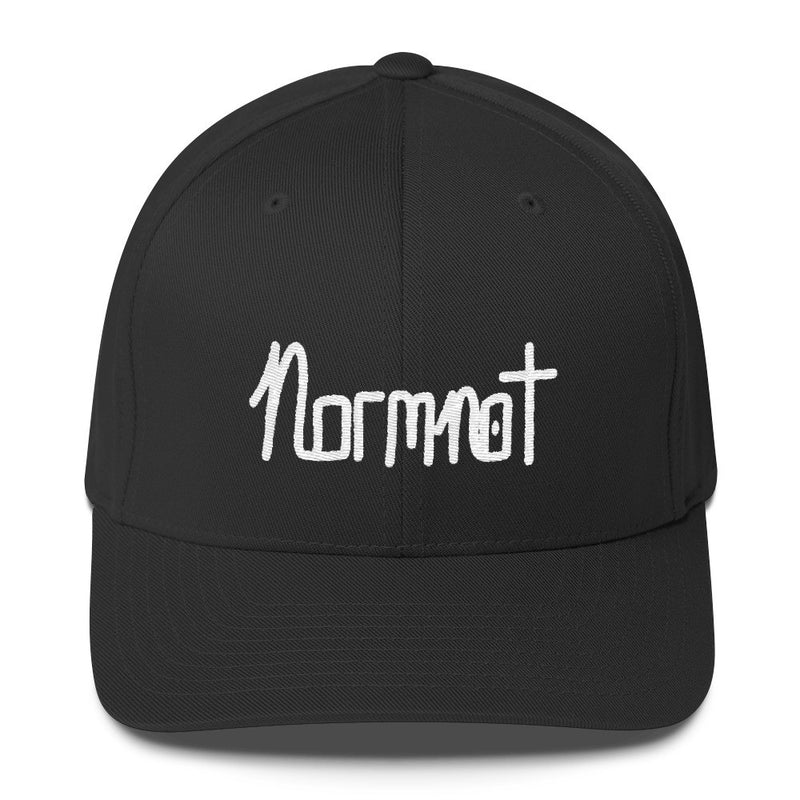 Normnot - Flex Fit Hat