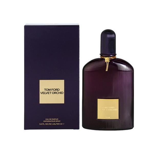 Tom Ford Velvet Orchid Eau De Parfum Spray for Women