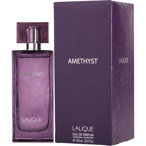 Lalique Amethyst Eau De Parfum Spray for Women