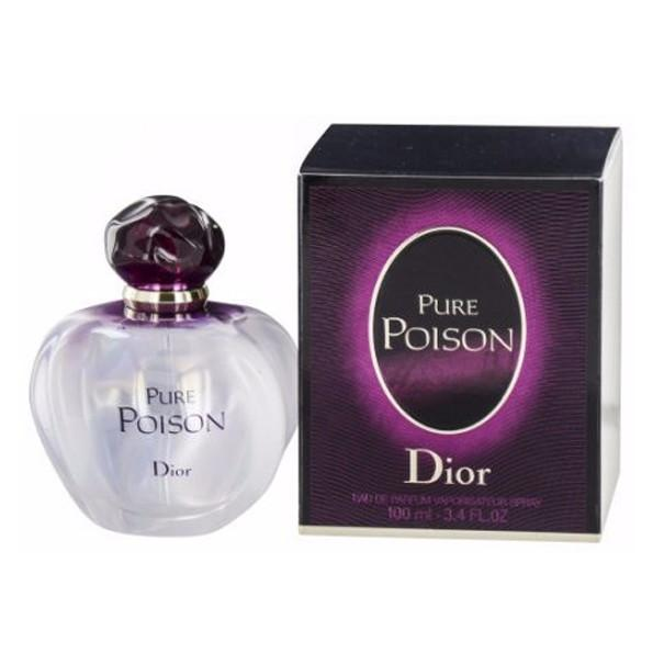 Pure Poison Eau De Parfum Spray for Women - AromaFi.com